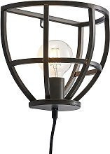 Wall Light 'Rutger' (vintage, antique) in