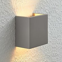 Wall Light 'Smira' dimmable (modern) in