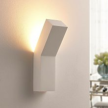 Wall Light 'Tida' dimmable (modern) in