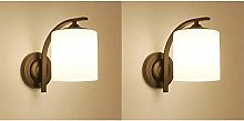 Wall Light Bedroom Up Down Wall Lamp Living Room