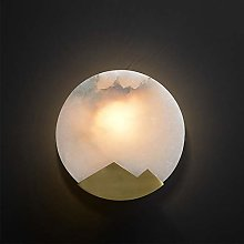 Wall Light Led Indoo,Marble Wall Lamp Outdoor