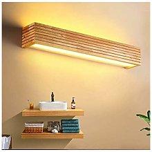 Wall Light LED Wall Lights Indoor Lighting Wood