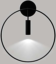 Wall Light, Polished Chrome Finish, Oval Cylinder