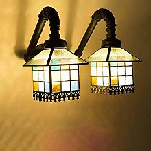 Wall Lighting Tiffany Sconce Vintage Wall Sconce