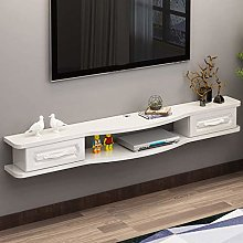 Wall Mount Tv Stand Media Entertainment Center