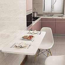 Wall Mounted Drop Leaf Table Folding Kitchen