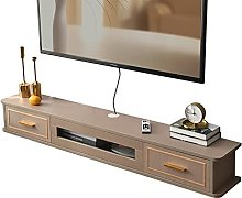 Wall Mounted Media Console,Floating TV Stand /tv