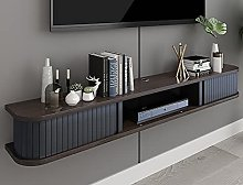 Wall Mounted Media Console,TVStand Cabinet Wall