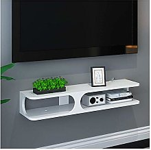Wall Mounted Tv Stand, Media Console Floating Tv