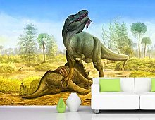Wall Murals Hd Dinosaur 3D Wallpapers for Walls