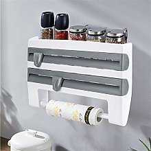 Wall shelf New Kitchen Wall Hanging Organizer