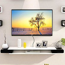Wall Shelf TV Cabinet TV Stand Set-top Box Stand
