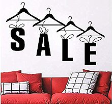 Wall Stickers forLivingRoomClothing