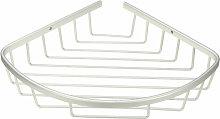 Wall Storage Basket Corner Shelf For Bathroom -