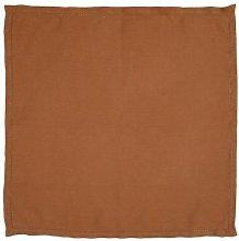 Wallace Cotton - Dine Linen Napkin - natural -