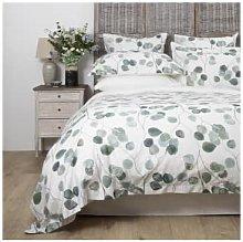 Wallace Cotton - Eucalyptus Organic Cotton Duvet