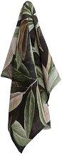 Wallace Cotton - Night Garden Linen Tea Towel