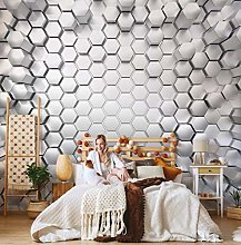WALLPACL Photo Mural Wallpaper Geometric Art