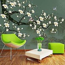 WALLPACL Photo Mural Wallpaper Photo Wallpaper 3D