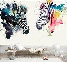 Wallpaper 3D Wallpapers Non-Woven Wall Paper