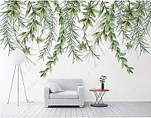 Wallpaper 3D Wallpapers Non-Woven Wall Paper Fresh
