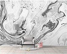 Wallpaper 3D Wallpapers Non-Woven Wall Paper Grey