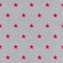 Wallpaper Coverings - Kids Girls All Over Star