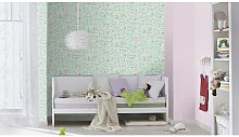 Wallpaper Floral Vintage Shabby Chic Girls Quotes