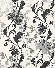 Wallpaper flowers EDEM 833-20 floral design
