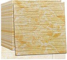 wallpaper for bedroom,3D Slate Stone Brick Effect