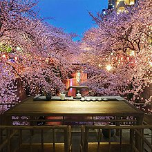 Wallpaper for Bedroom Beautiful Cherry Blossom