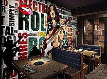 Wallpaper for in Rolls American Rock Beauty Photo