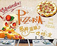 Wallpaper for Kids Room Fashion Pizzeria