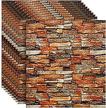 wallpaper for living room,3D Wall Panels, Diy