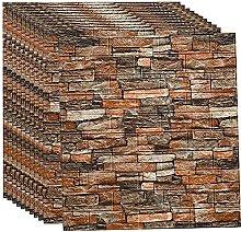 wallpaper for living room,Brick Wallpaper Self