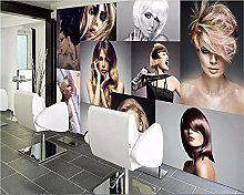 Wallpaper for Walls 3D Customized Personality