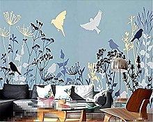 Wallpaper for Walls 3D Fantasy Fresh Abstract