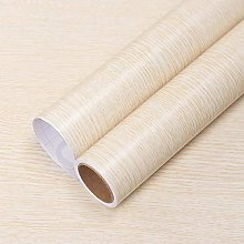Wallpaper for Walls Self-Adhesive Waterproof Wood
