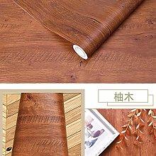 Wallpaper for Walls Waterproof Wood Vinyl
