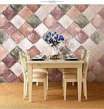 Wallpaper Kitchen Counter Paper Cabinet,Contact