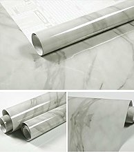 Wallpaper Marble Self Adhesive Wallpaper Removable