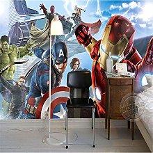 Wallpaper Mural Boys Bedroom Photo Wallpaper
