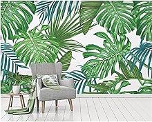 Wallpaper Mural European Fashion Plant Leaf