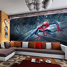Wallpaper Mural Marvel Kids Boys Children Photo