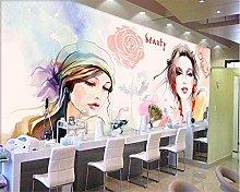 Wallpaper Murals for Bedrooms Wallsticker 3D