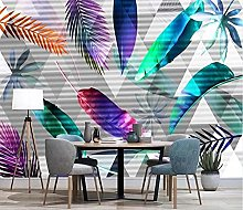 Wallpaper Photoposter Decor 3D Wallpapers Hd Mural
