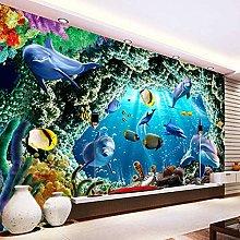 Wallpaper Photoposter Decor Custom 3D Photo