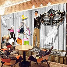 Wallpaper Photoposter Decor Custom Murals Photo