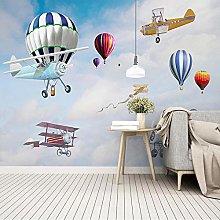Wallpaper Photoposter Decor Custom Photo Mural