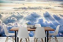 Wallpaper Photoposter Decor Modern Simplicity